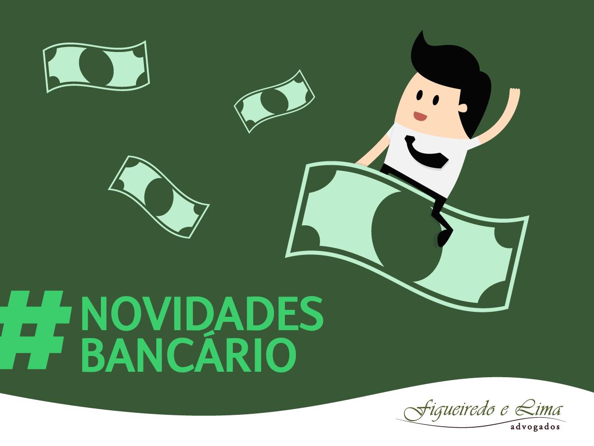 taxa de juros para bancário demitido
